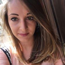 Profil korisnika Mariagiulia