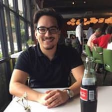 Santiago님의 사용자 프로필