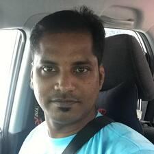Profil Pengguna Prabu