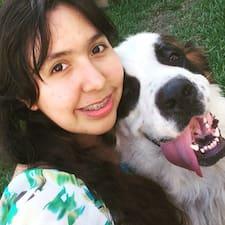 Flor Estela User Profile