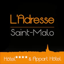 Profil utilisateur de Hotel & Appart Hotel L'Adresse