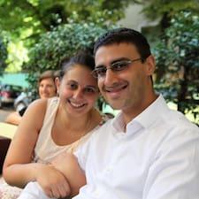 Luca & Giulia - Uživatelský profil