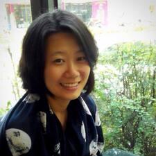 Yinhsu User Profile