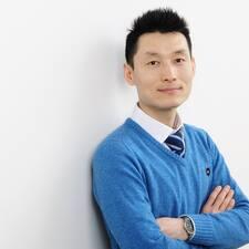 Nutzerprofil von Yaobang
