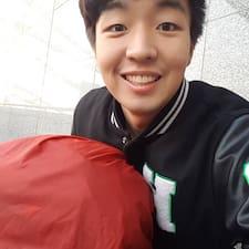 Profil korisnika Junghoon