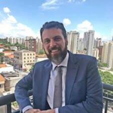 Guilherme felhasználói profilja