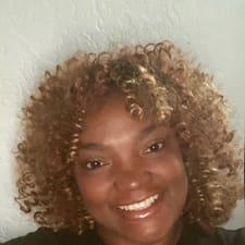 Shalonda Kullanıcı Profili