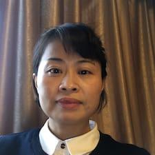 Ping - Uživatelský profil