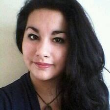 Profil utilisateur de Natalia Francisca