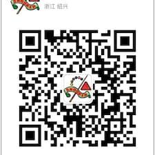 马铨 Kullanıcı Profili