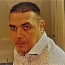 Profil utilisateur de Miljkovic
