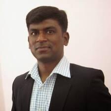 Nirmal - Uživatelský profil