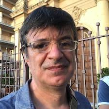 Profil Pengguna Giampaolo