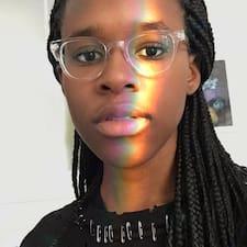 Janella User Profile