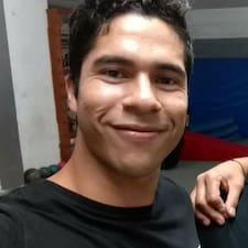 Martin De Jesus User Profile