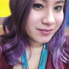 Felisha User Profile