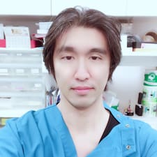 Profil utilisateur de Yuhei