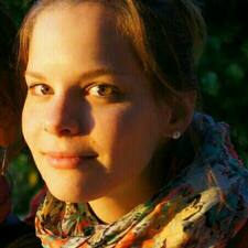 Profil korisnika Orianne