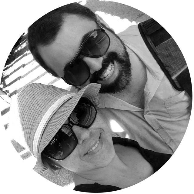 Профиль пользователя Rita & Henrique