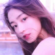 惠文 felhasználói profilja