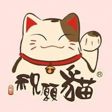 Профиль пользователя Qianyi