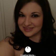 Profilo utente di Cyndi