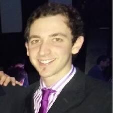 Esteban Leonel User Profile