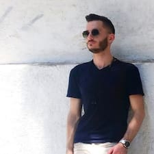 Krasimir felhasználói profilja