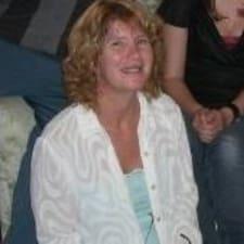 Profil utilisateur de Franciska
