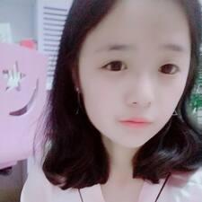 Profil utilisateur de 李雅馨