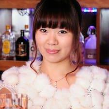 小云 User Profile