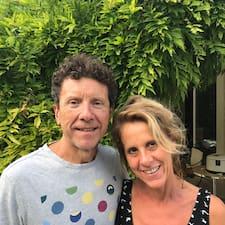 Hélène & Guy User Profile