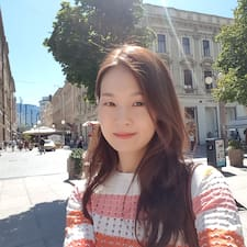 Hyangji User Profile