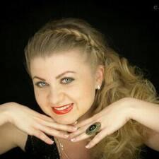 Irina Maria - Profil Użytkownika