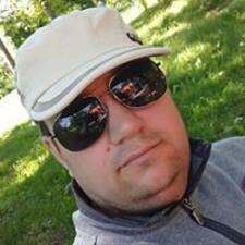 Profil utilisateur de Vitalie