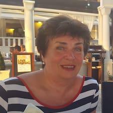 Profilo utente di Anne Margrethe