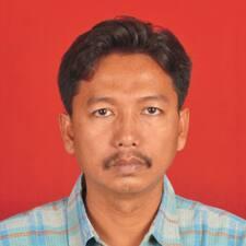 Profilo utente di Rahmat