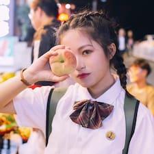 Το προφίλ του/της Chuyuan
