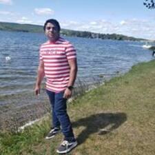 Profil korisnika Farrukh