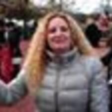 Yordanka User Profile