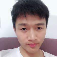 Perfil do utilizador de 俊