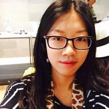Jiahui User Profile