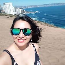 Profil utilisateur de Bernarda