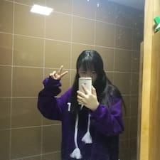 育菁 User Profile