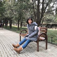 Profil utilisateur de 粤冬妍