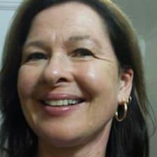 Maureen Brukerprofil