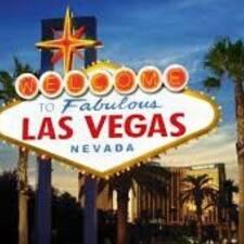 Profilo utente di Las Vegas