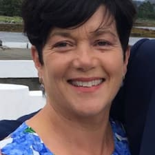 Joan - Uživatelský profil