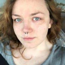 Kristena User Profile