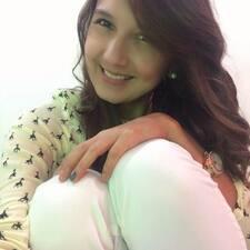 Zulay User Profile
